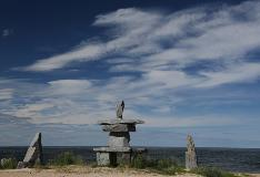 Churchill Area Attractions In Churchill Manitoba